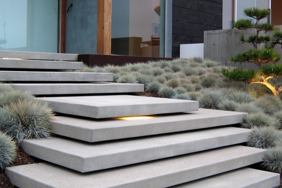 betontrap 2